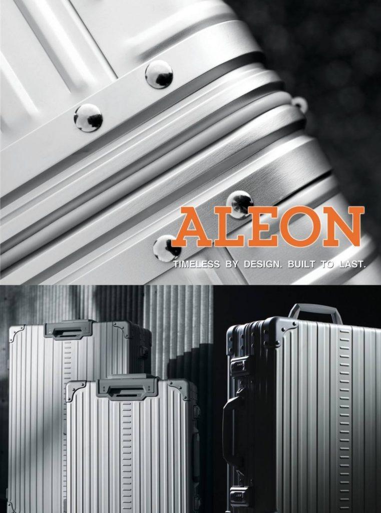 Aleon Cases