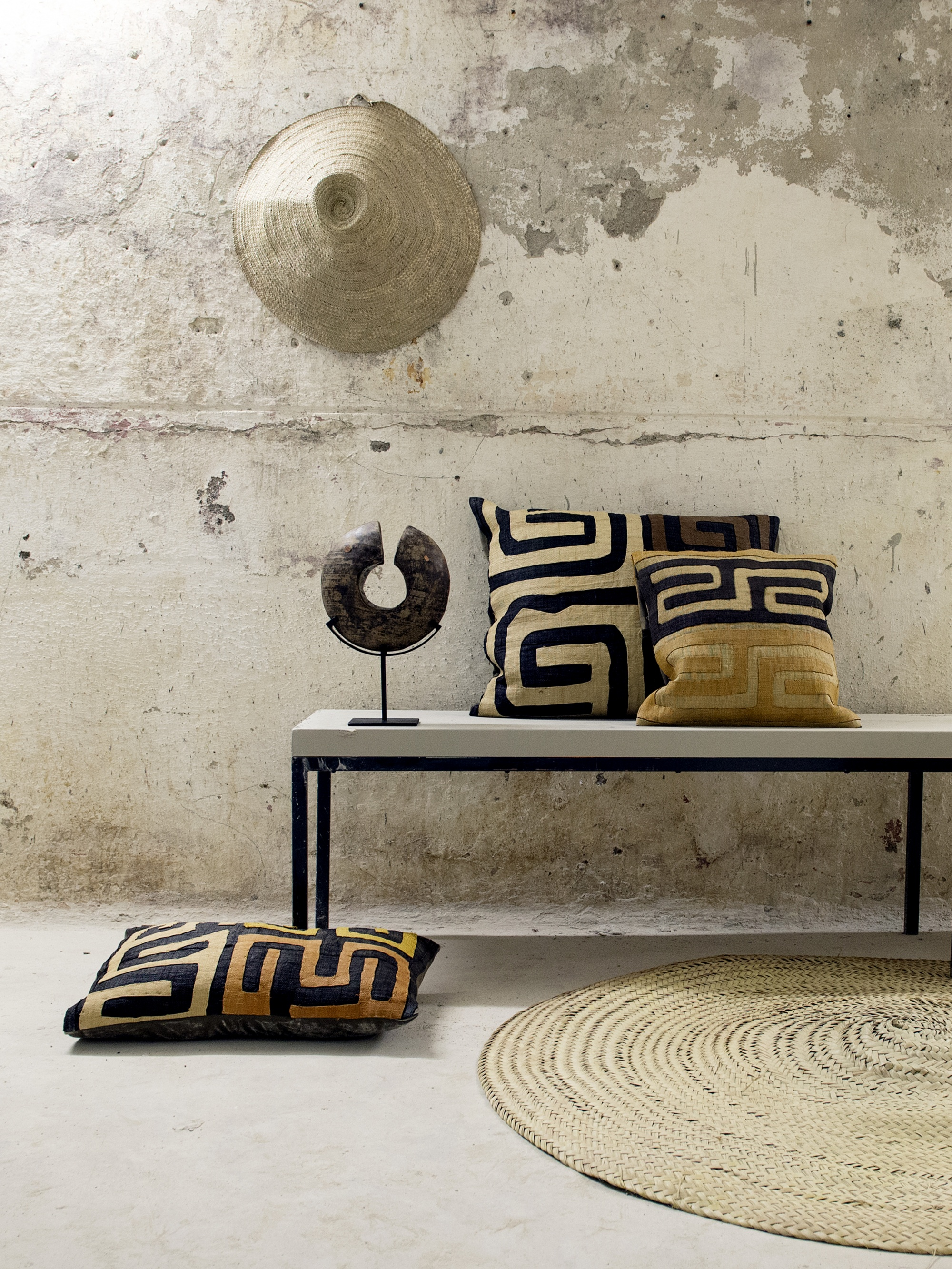 Out of Africa Interiors