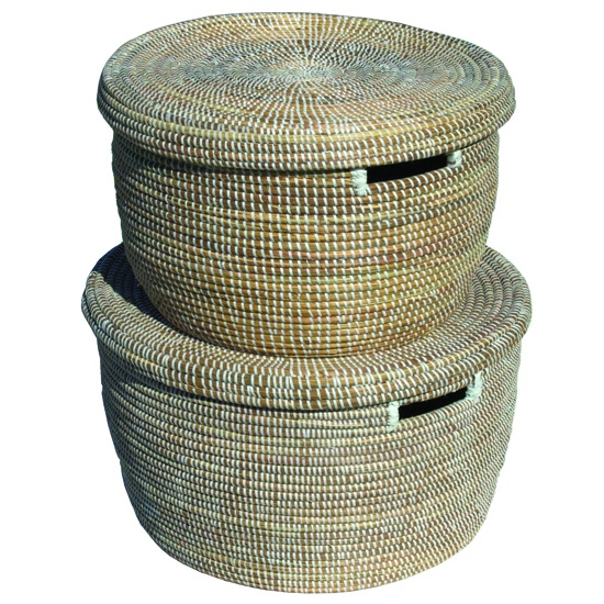 Baskets Beads & Basics
