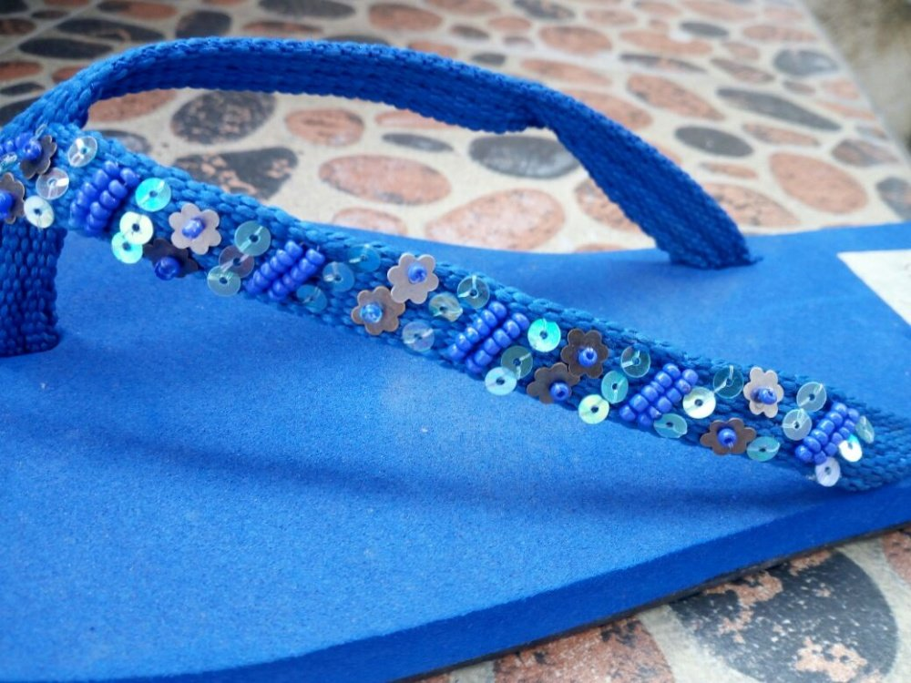 Loonaïki beach sandals