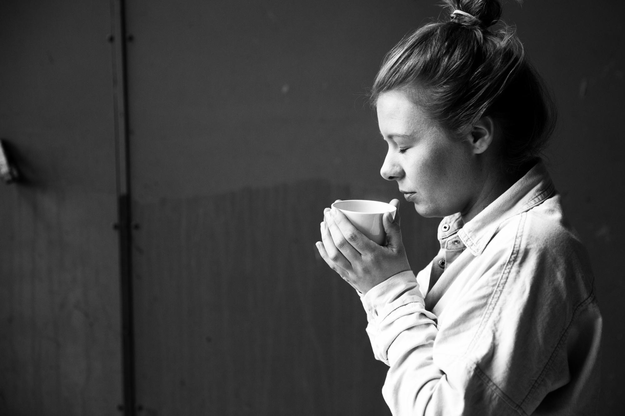 Miss Morrison koffiebranderij
