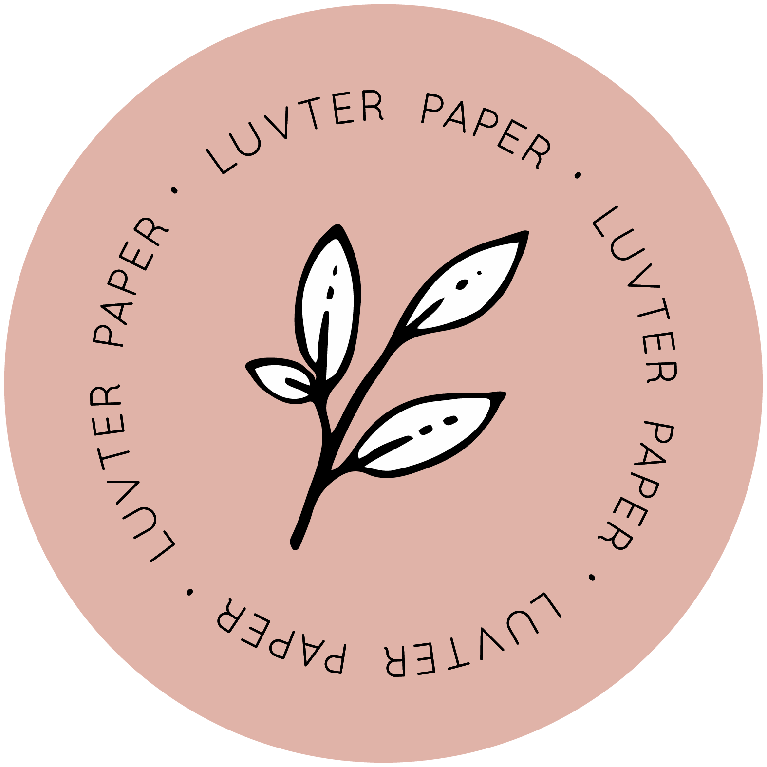 luvter paper