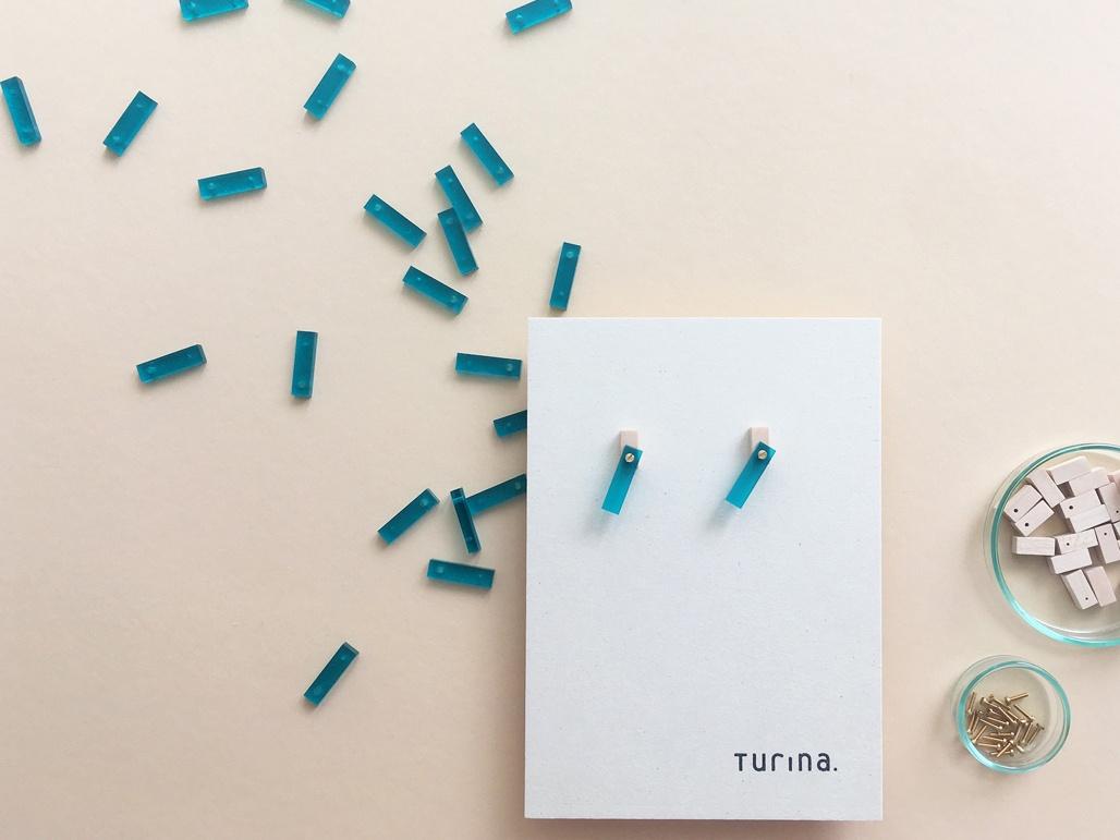 Turina Jewellery