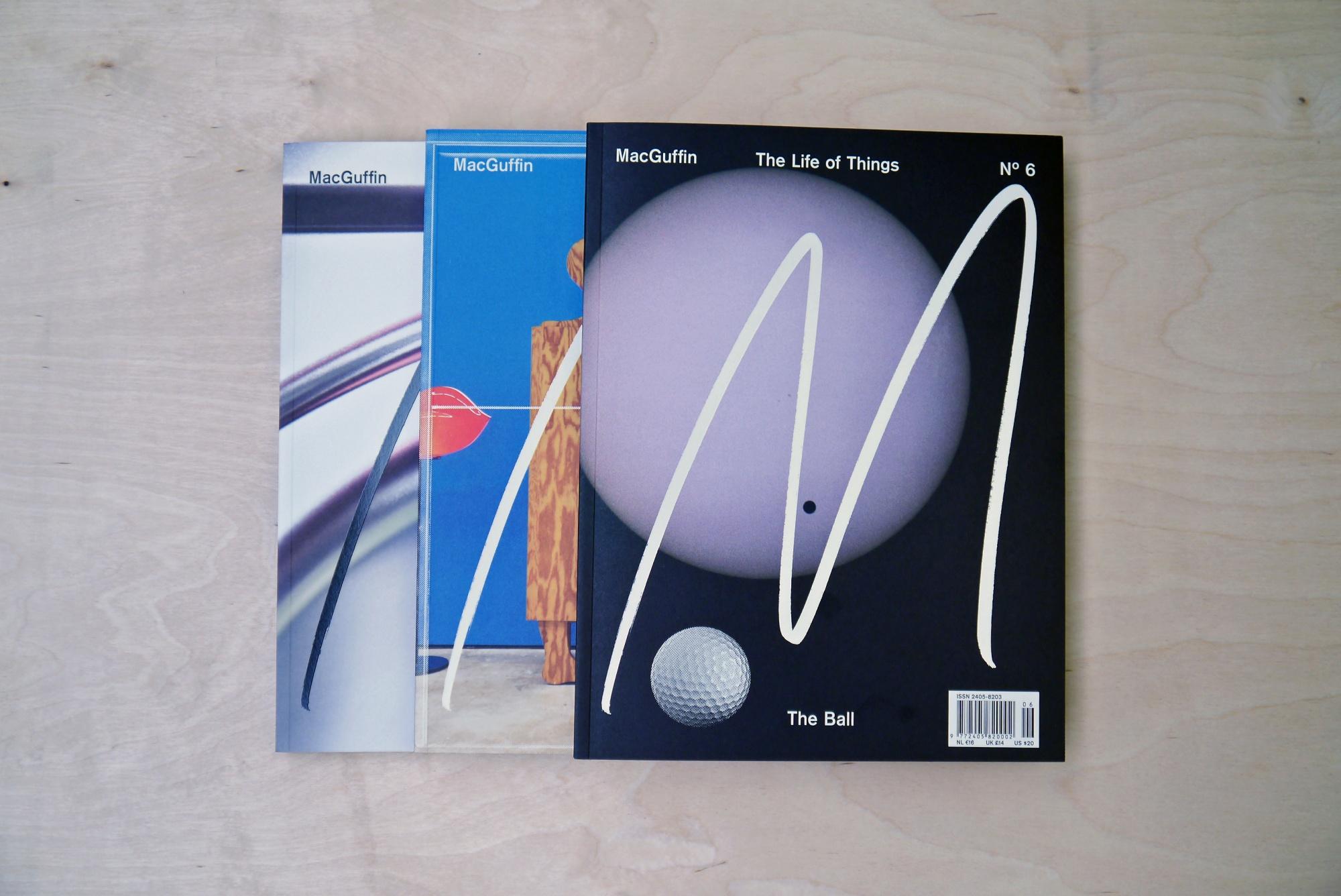 MacGuffin Magazine