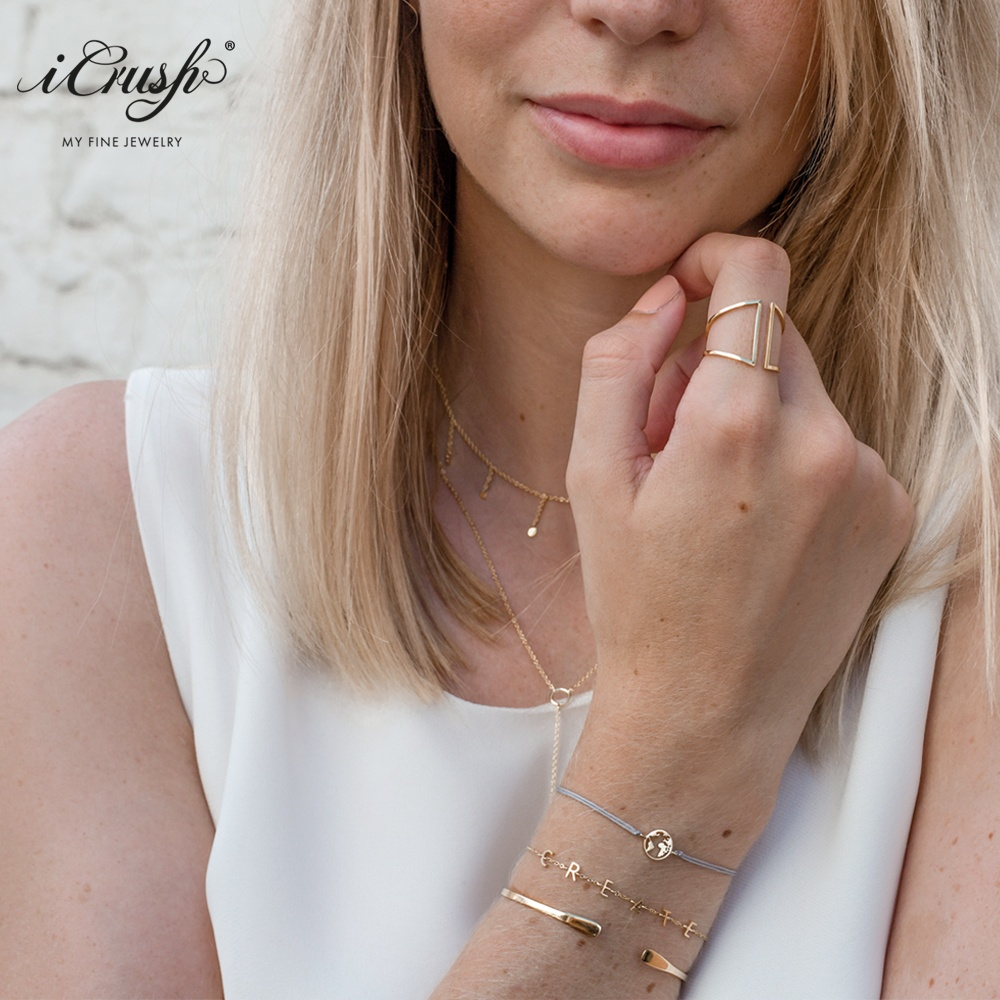 iCrush - My Fine Jewellery