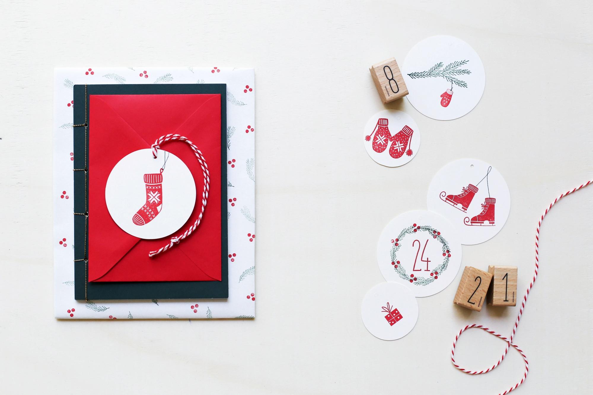 perlenfischer design stamps