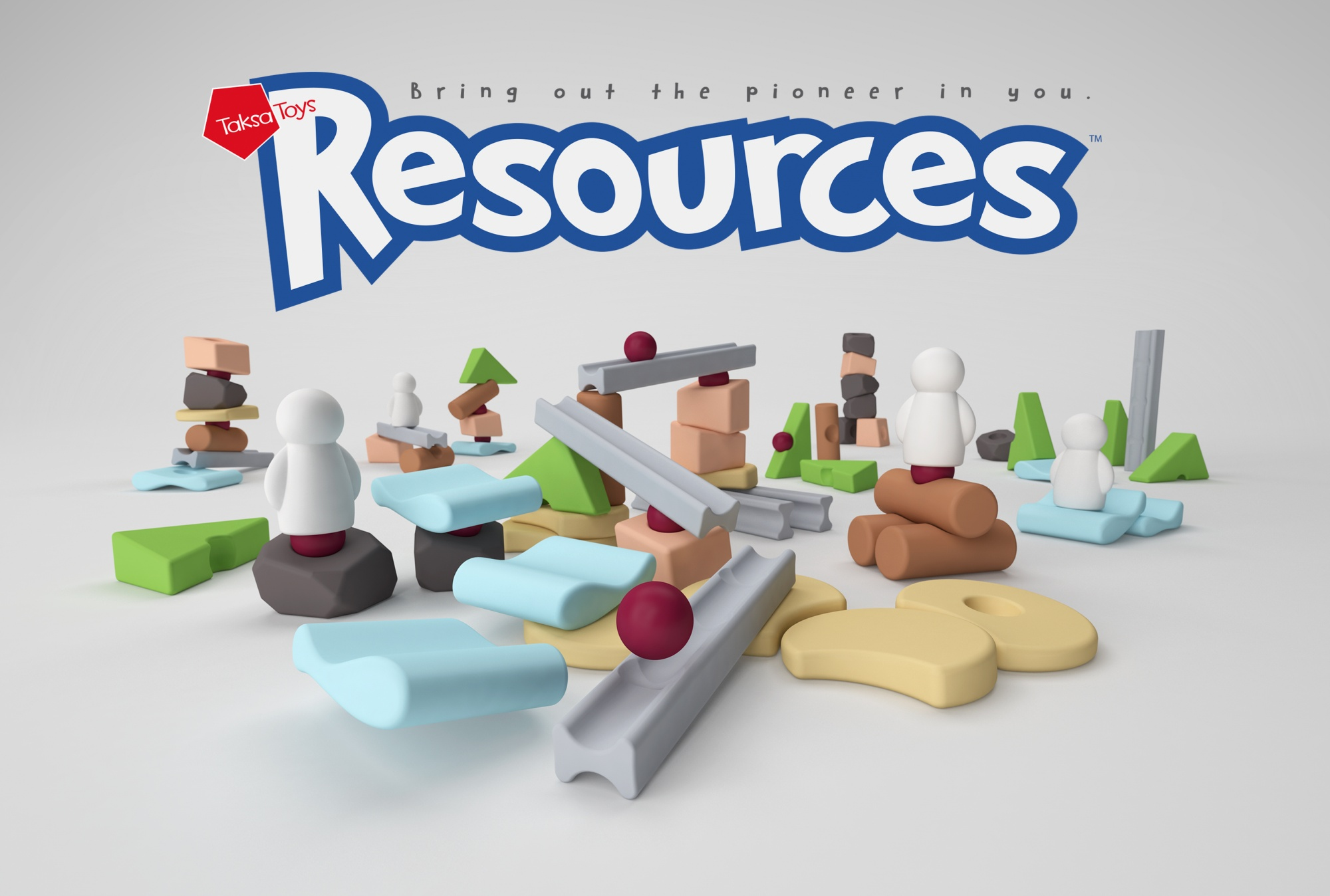 Resources by TaksaToys