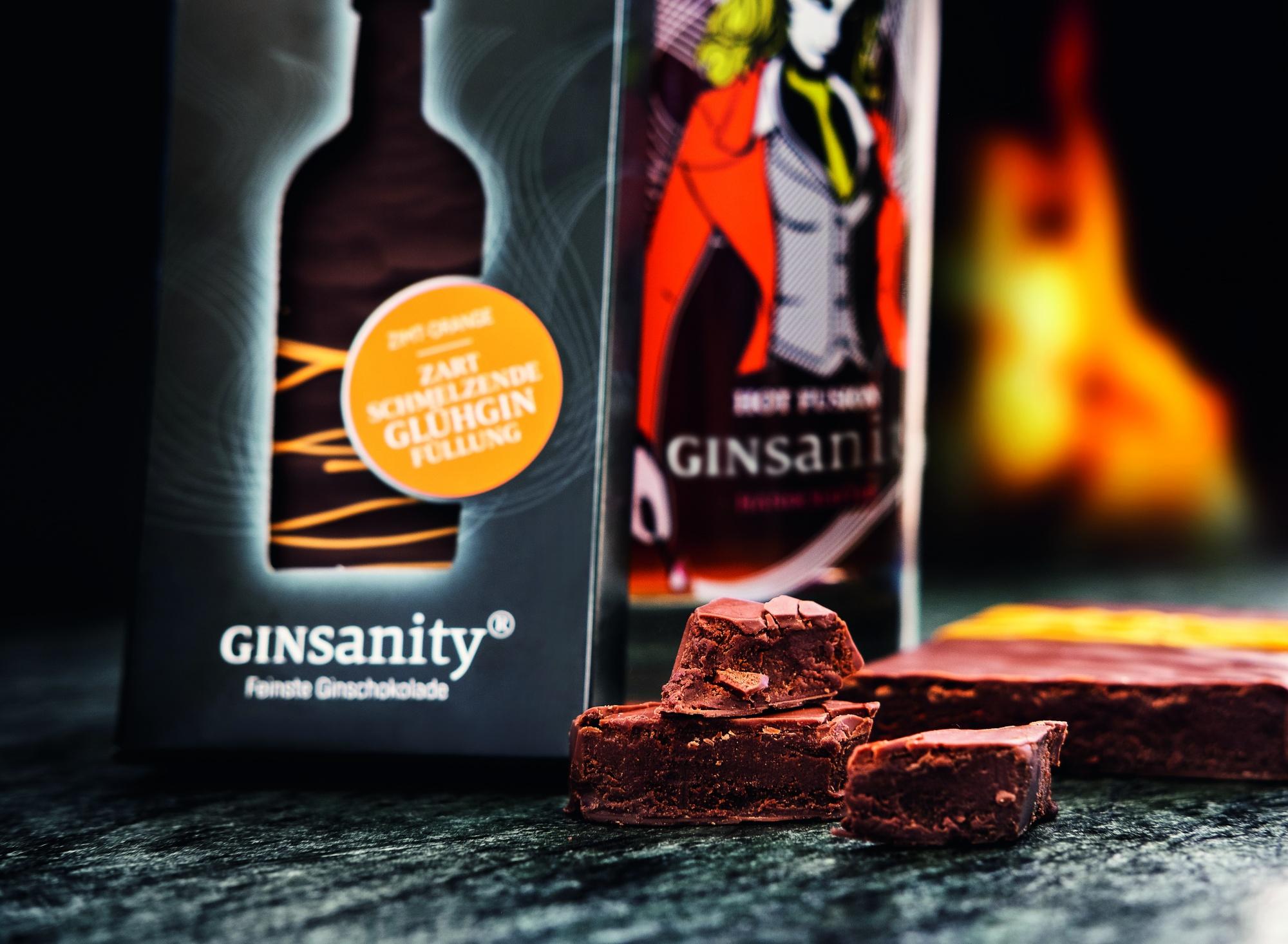 Ginsanity