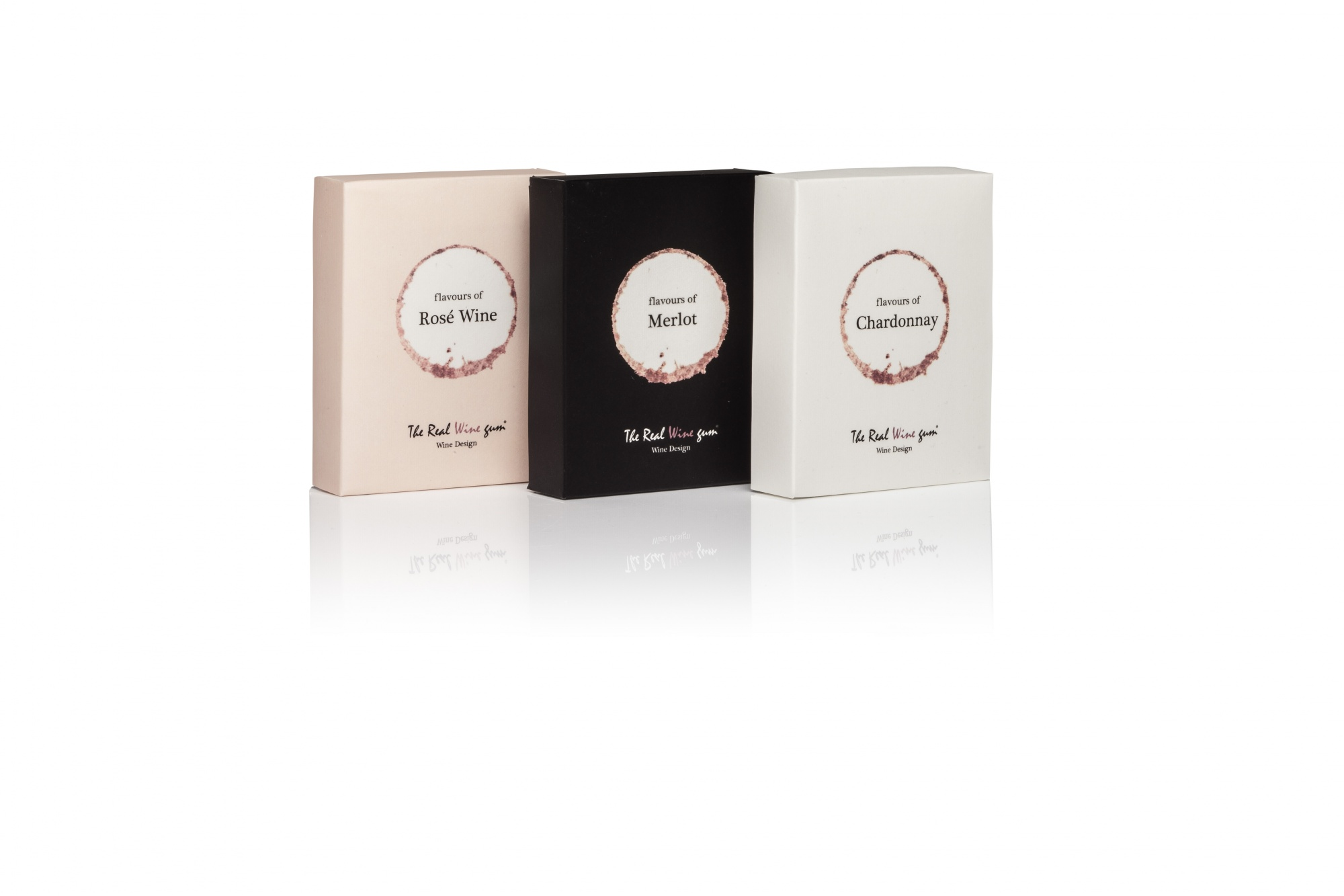 The Real WINE Gum