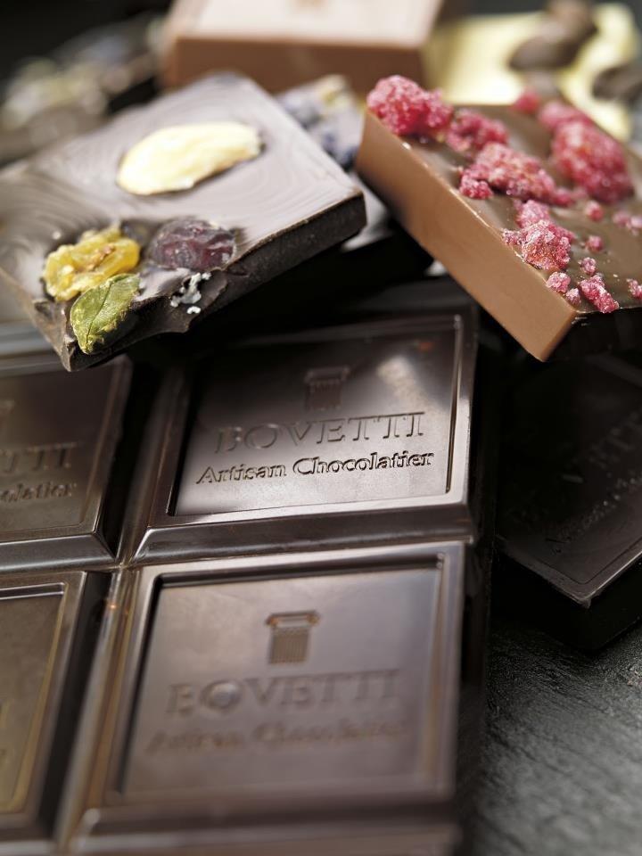 Bovetti chocolade