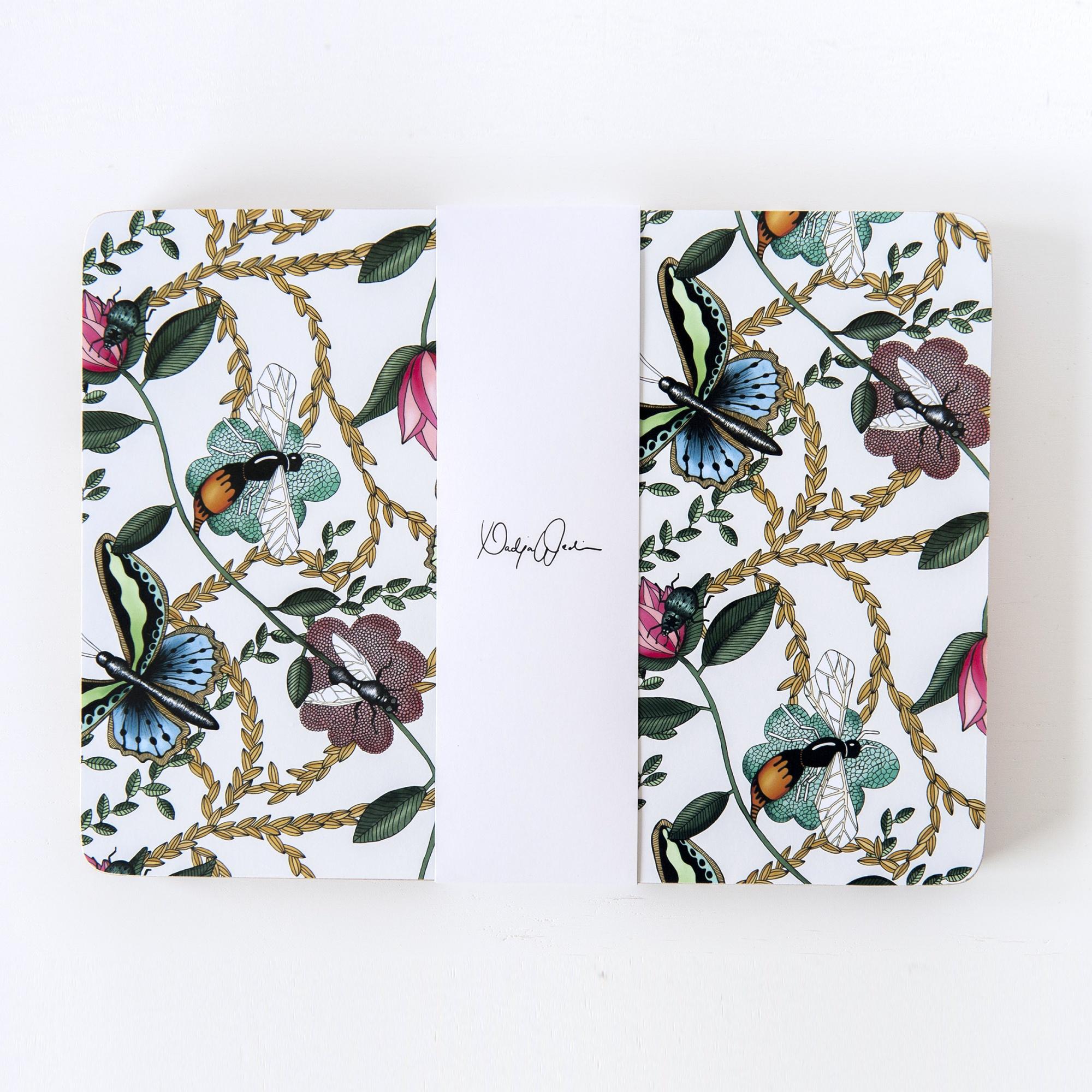 Nadja Wedin design