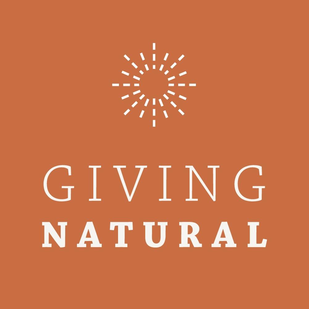 Giving Natural