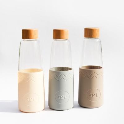SoL Bottles