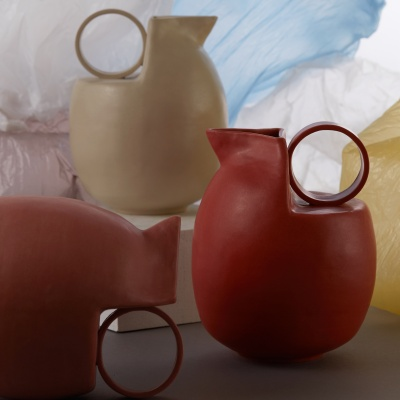 'artefacts': carafe