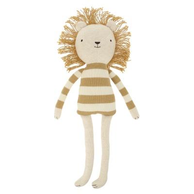 Angus lion toy
