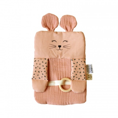 Activity toy Mouse
