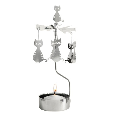 ROTARYCANDLE POES