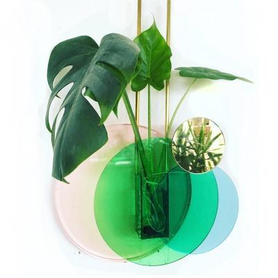 Ecodesign planthanger vase