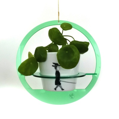 Ecodesign Planthanger