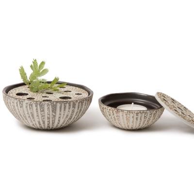 Vase Straw