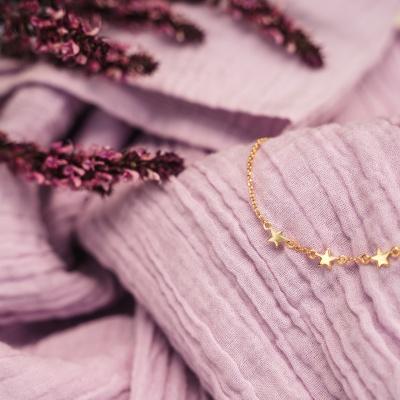 necklace selva sauvage