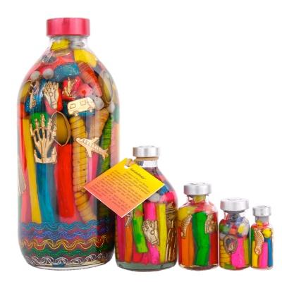 lucky bottles