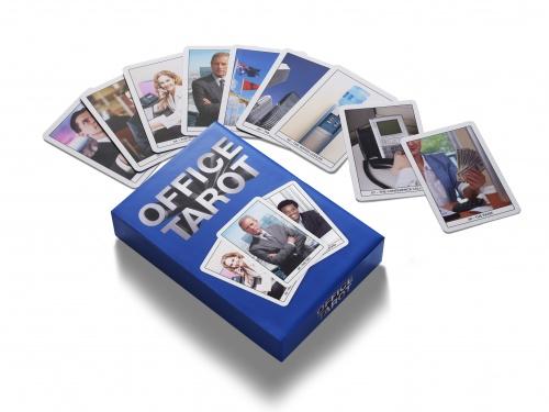 Office Tarot