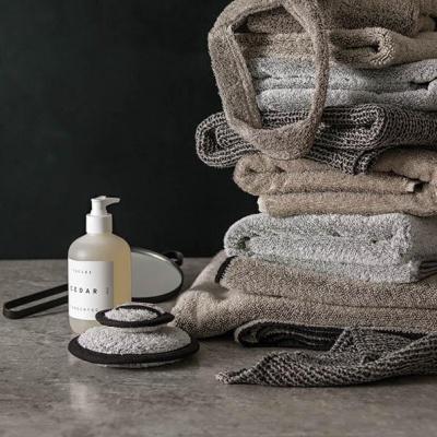 Bath towels Linen Terry