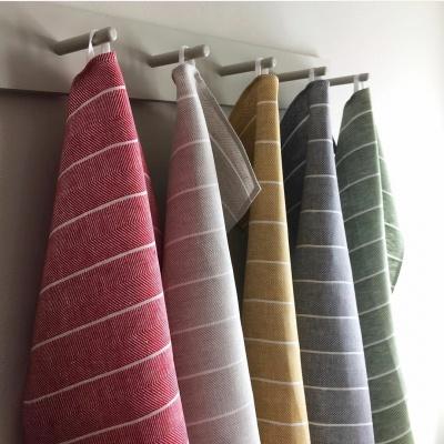 Tea towels Fiskben