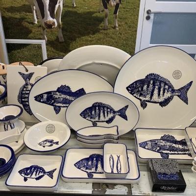 Cobalto Fish