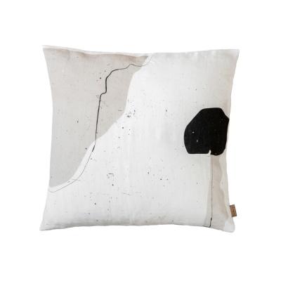 LI linen cushion cover