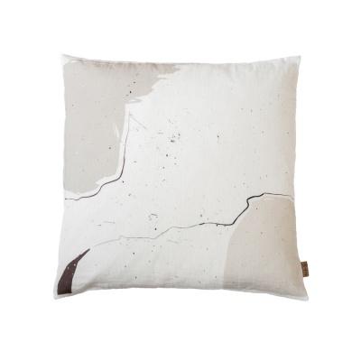 LO linen cushion cover