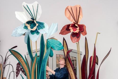 Linda Nieuwstad bloemen
