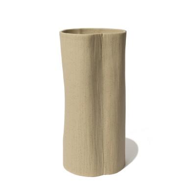 Vase Stam No. 2 Soft Beige