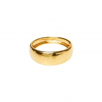 Molly ring 14K gold