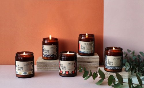 The Very Good Candle Company