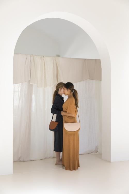 Monk & Anna