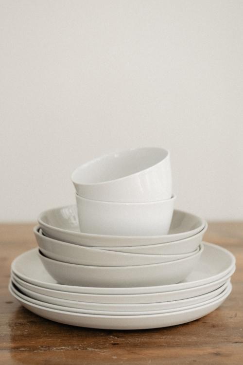 HUSK Ceramics