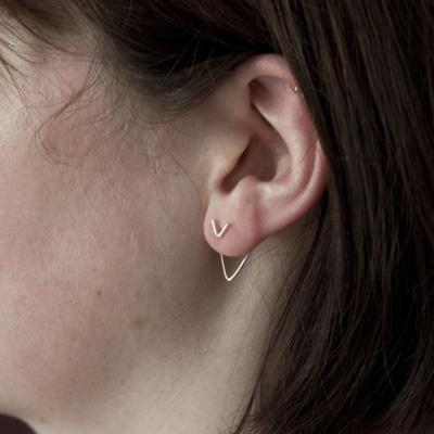 Earring Vee
