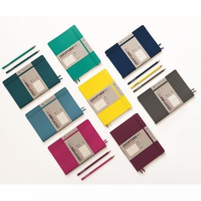 Medium Notebook (A5 Soft cover