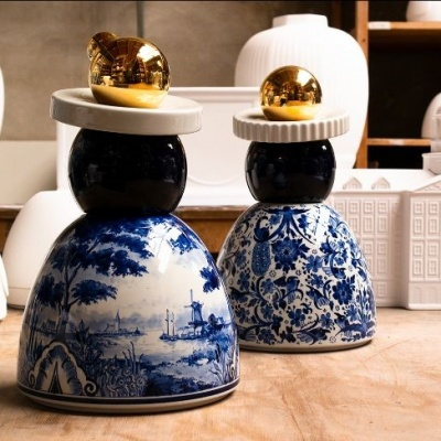 Royal Delft : Proud Mary