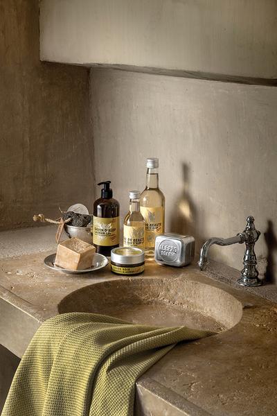 Aleppo Soap Co.