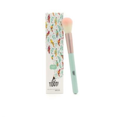 Blush & Powder Brush